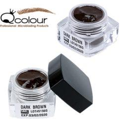 Microblading Color, Blades & Treatment