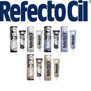 Refectocil Eyebow & Eyelash Tint