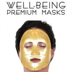 Wellbeing Premium Collagen Gel Mask