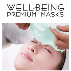 Wellbeing Premium Peel Off Mask
