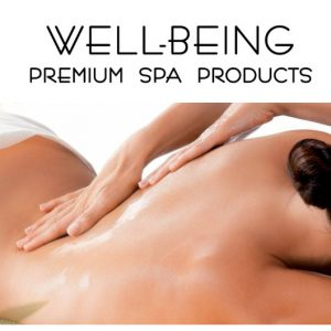 Wellbeing Premium Body & Massage Products