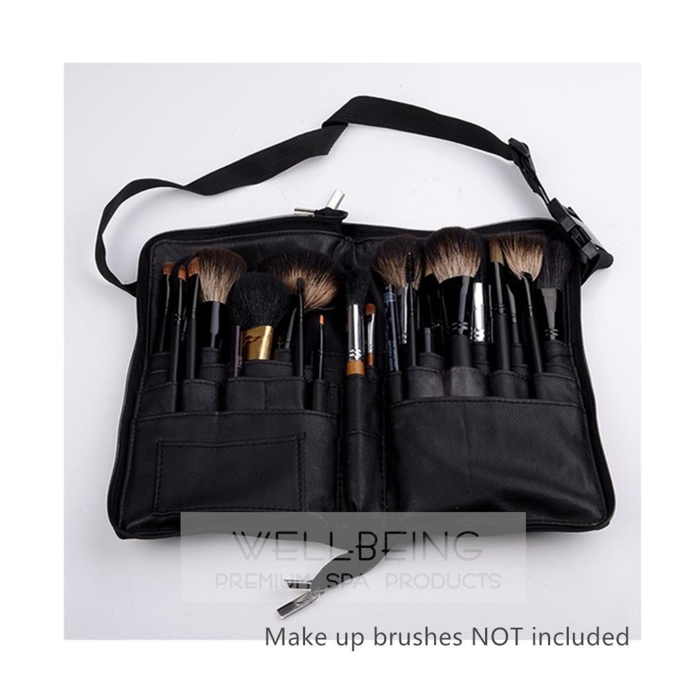 Makeup Artist Belt Folding