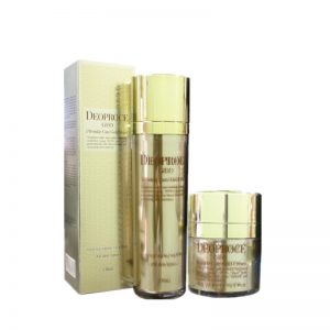 Deoproce GEO Gold Wrinkle Care