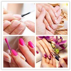 Nail Polish and Treatment Products