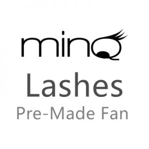 Pre-Made Fan Lashes