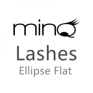 Ellipse Flat Lashes