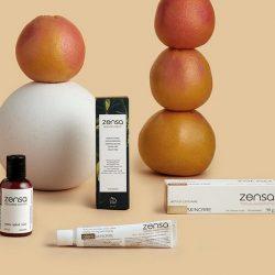 Zensa Skin Care